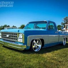 Chevy C10                                                                                                                                                     More