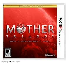 20 Best Mother 3 images in 2016   Box art, Nintendo, Box