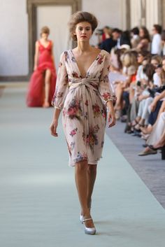 Luisa Beccaria - Spring 2012 Ready-to-Wear - Look 36 of 56