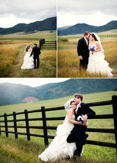 colorado mountain wedding on COUTUREcolorado