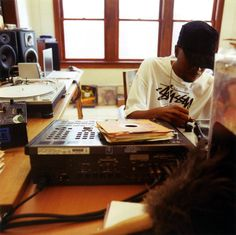 J Dilla    the legend