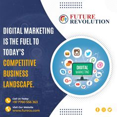 A complete digital marketing strategy can win customers and create a loyal community of followers. Get a custom package for your business today! Digital Marketing Strategy, Digital Marketing Services, Business Marketing, Best Web Development Company, Custom Packaging, Revolution, Web Design, Community