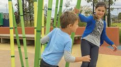 Land-estate developers are on the ball when it comes to parks and creative play areas | HeraldSun