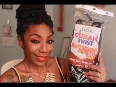 My review on the Cuban Twist Hair