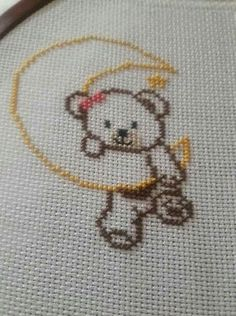 1 million+ Stunning Free Images to Use Anywhere Cross Stitch Letter Patterns, Cross Stitch Letters, Mini Cross Stitch, Simple Cross Stitch, Cross Stitch Charts, Cross Stitch Designs, Cross Stitching, Cross Stitch Embroidery, Embroidery Stitches Tutorial