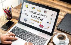 Affiliate Marketing Tips, Tricks and Videos - make money online Online Survey Sites, Online Surveys That Pay, Survey Sites That Pay, Online Earning, Earn Money Online, Online Jobs, Online Sales, Selling Online, Business Ideas For Beginners