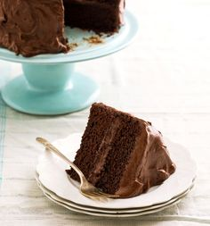 Vegan Chocolate Cake - The BEST Recipe! Vegan Cake vegan chocolate cake 9 x 13 Healthy Frosting Recipes, Cake Recipes, Keto Desserts, Bread Recipes, Dessert Recipes, Healthy Recipes, Raw Cake, Vegan Cake, Healthy Chocolate