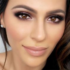 Nice 50+ Natural Look Make Up Ideas For Your Wedding https://weddmagz.com/50-natural-look-make-up-ideas-for-your-wedding/