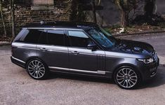 Luxury Sports Cars, Best Luxury Cars, Luxury Suv, Range Rover Vogue Autobiography, Sv Autobiography, Range Rover Sv, Range Rover Sport, Custom Range Rover, Range Rover Supercharged