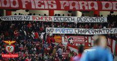 A Minha Chama: 19ª J: S.L. Benfica 3 Boavista 0