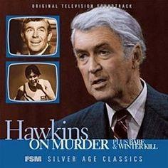 Hawkins on Murder (FSM)