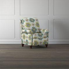 PORTFOLIO ProLounger Insignia Push Back Recliner Chair