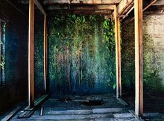 25 Bone-Chilling Photos of Abandoned Places - My Modern Met  Kings Park Psychiatric hospital