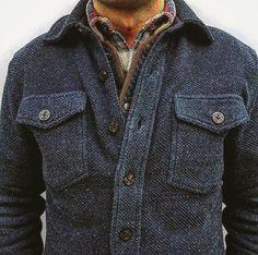 Mens Fashion Rugged – The World of Mens Fashion Mode Outfits, Fashion Outfits, Fashion Trends, Fashion News, Fashion Sale, Paris Fashion, Runway Fashion, Look Fashion, Winter Fashion
