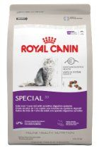 Royal Canin Dry Cat Food, Special 33 Formula, 7-Pound Bag