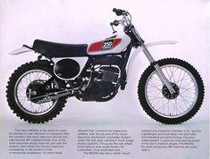 brochures – Page 3 – the marquis Yamaha 250, Yamaha Motorcycles, Scrambler Motorcycle, Moto Bike, Vintage Motorcycles, Retro Motorcycle, Vintage Motocross, Mx Bikes, Cool Bikes