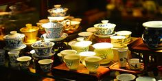 chinese tea sets - Google Search