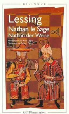 Nathan the Wise - Gotthold Lessing