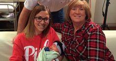 Tracey Thompson y Kelley McKissack son madre e hija y tienen en común algo más allá de un parentesco sanguíneo y filial. Comparten el hecho de haber procreado