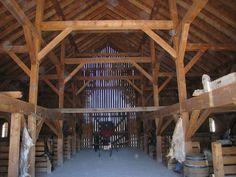 Cove Fort Barn Stalls | Flickr - Photo Sharing!