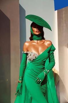 Gala Dresses, Event Dresses, Sexy Dresses, Fashion Dresses, Fabulous Dresses, Beautiful Dresses, Street Fashion, High Fashion, Couture Fashion
