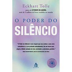 Livro - Poder do Silêncio, O