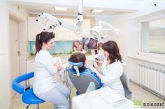Advertising Photography - dentist. fotografia-reklamowa-gabinet-stomatologiczny