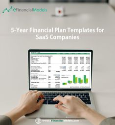 Financial Plan Template, Financial Planning, Financial Modeling, Raising, Software, Templates, How To Plan, Business, Stencils