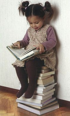 Oh my gosh - PLEASE be my daughter