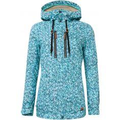 PW STENCIL JACKET - Dámská lyžařská/snowboardová bunda
