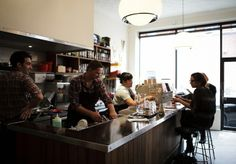 Bar Paradiso - Cafe - Food & Drink - Broadsheet Melbourne