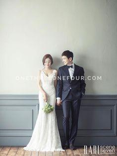 Scene Seven | Korean Pre-wedding Photography by RaRi Studio on OneThreeOneFour 4