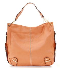 Kate Hobo in Clay: Such a cute simple bag in a great color that will go with everything!