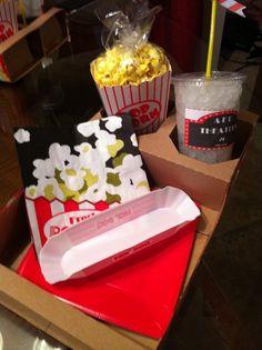 "Photo 19 of Movie Night / Birthday ""Amanda's Theater "" Movie Theater Party, Movie Night Party, Movie Nights, Cars Birthday Parties, Birthday Party Decorations, Birthday Ideas, Theme Parties, 13th Birthday, Outdoor Movie Party"