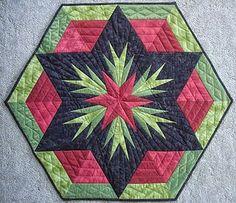 Free Quilt Pattern | QuiltinGal Barbara H. Cline | Bloglovin