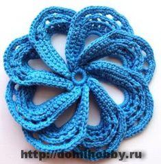 Russian+Flower+%28domihobby.ru%2C455-obemnye-cvety.html%29%3B+med+blue+flower+-1a.jpg 336×341 pixels