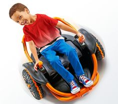 Fisher-Price Power Wheels Wild Thing Ride On Review - http://www.kidsdimension.com/fisher-price-power-wheels-wild-thing-ride-on/ Ride on toy for kids ages 5-10 yrs old