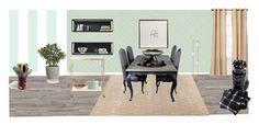 cosmopolitan living room by neststylist featuring interior, interiors, interior design, home, home decor, interior decorating, ABC Italia, CB2, Bosa and House Doctor