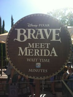 Face characters no longer freely roam the park. | 16 Things No One Tells You About Disney World Vacations.  This is true....a much better experience.....