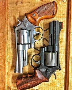 Weapons Guns, Guns And Ammo, Rifles, 357 Magnum, Smith And Wesson Revolvers, Smith Wesson, Revolver Pistol, 1911 Pistol, Shooting Guns