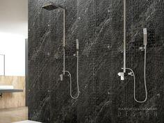 Leather-look tile. Sardegna Marmi Design: the new stone age IN.MA.SA. SRL