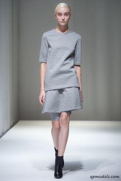 Paris Fashion Week: Neil Barrett Spring/Summer 2014 - http://qpmodels.com/interesting/3563-paris-fashion-week-neil-barrett-spring-summer-2014.html
