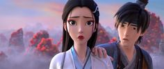 Watch Baishe Yuanqi from App Snake Wallpaper, Disney Crossovers, Disney Films, Wow Video, Romantic Comedy Movies, Cartoon Fan, Dog Poster, Adventure Movies, Fantasy Movies