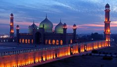 A Tryst with Lahore #tripoto #Journal #travel #Architecture #Canada #History #&