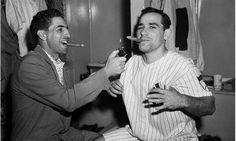 Yogi Berra, The iconic Yankee's player