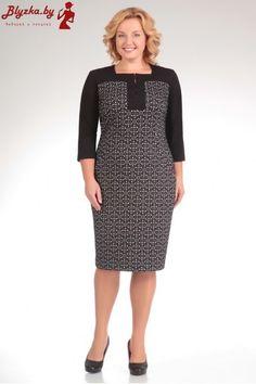 Платье женское IP-1481