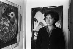 Alejandra Pizarnik - El sueño de la muerte o el lugar de los cuerpos poéticos : Ignoria (Foto: Sara Facio) http://bibliotecaignoria.blogspot.com/2014/10/alejandra-pizarnik-el-sueno-de-la.html#.VDBEIfl5OSo