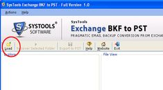 Do you need an easy way out for corrupt exchange backup to Outlook PST file migration? If so then opt for exchange backup to PST conversion tool. Through the software, it is possible to convert all items from exchange backup to PST file in Outlook at once.