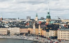Stockholm is absolutely one of our favourite capitals, it's impossible not to love it. Let us tell you about 9 things we loved about Stockholm the most. Stockholm Travel, Visit Stockholm, Stockholm Sweden, Uppsala, Dream Vacation Spots, Dream Vacations, Voyage Suede, Sweden Travel, Cruise Destinations
