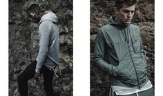 FALL WINTER 15 DELIVERY 2 LOOKBOOK